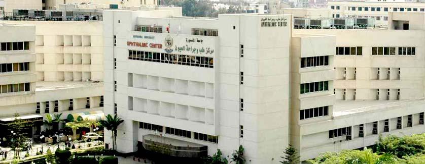 Mansoura University Egypt