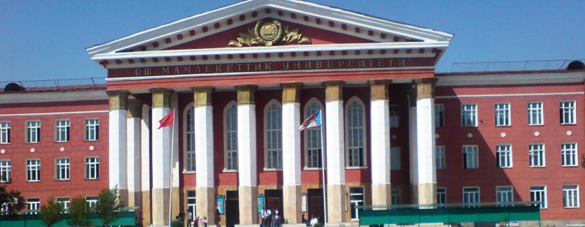 OSH State university