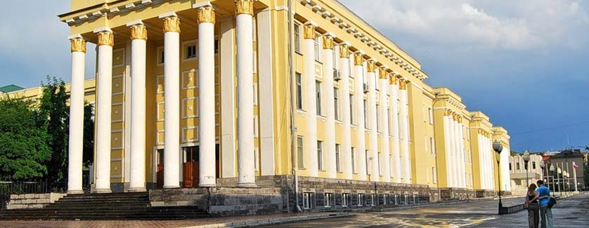 North Ossetian State Medical University