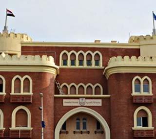 Alexander University