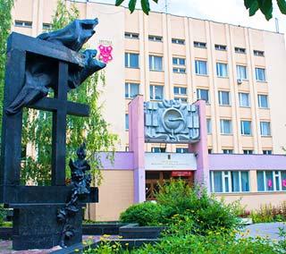 Poltava State Medical University